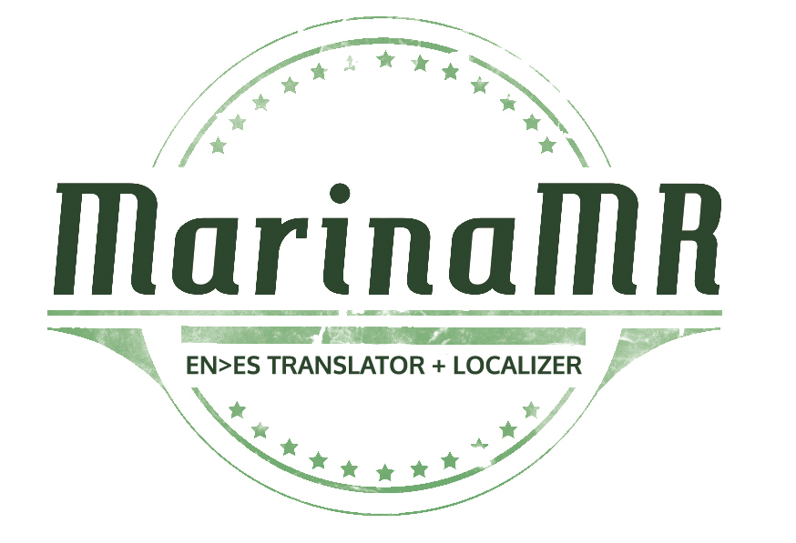 Logo Marina modelo 5